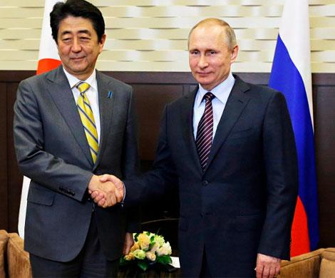 Япония: Новая эра на старых условиях?