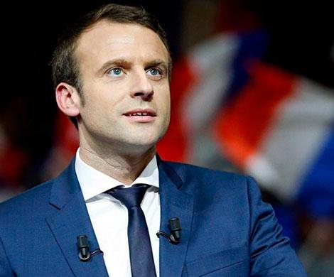 Президент Франции назвал великим солдатом союзника нацистов
