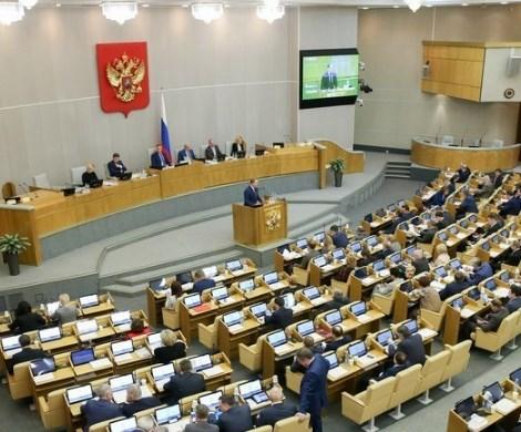 «Происходит что-то неладное»: в Госдуме резко распекли правительство Медведева за обман и некомпетентность
