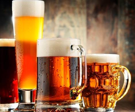 Производство пива переведут на ГОСТ