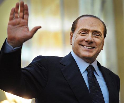 Итальянская генпрокуратура требует нового процесса против Берлускони