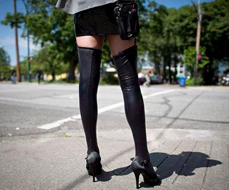 Проститутки рассказали как Интернет сделал их профессию лучше