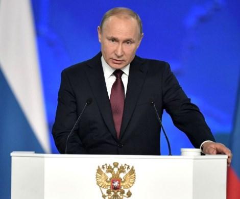 Путин больше не контролирует власть: политолог расшифровала послание президента