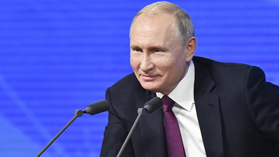 «Путин даже не подозревает»: эксперт заявил, что в окружении президента выбрали преемника
