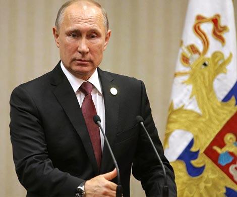 Путин убежден, что Трамп незаказывал столичных путан