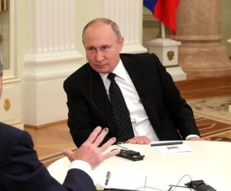 Путин пообещал силовикам и военным еще больше поддержки от государства