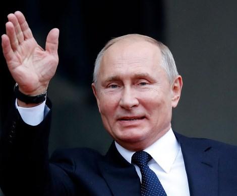 Путин предложил не сажать за мелкие преступления