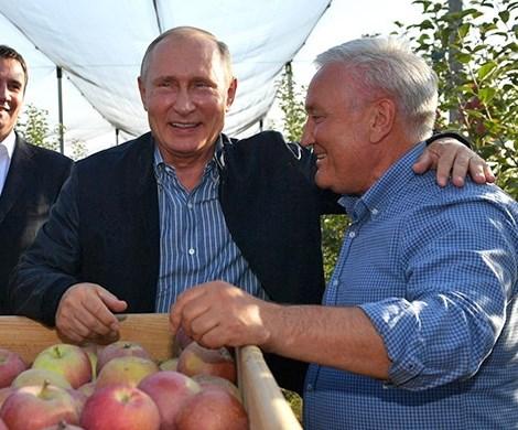 Путин сделал важное заявление по ценам на бензин