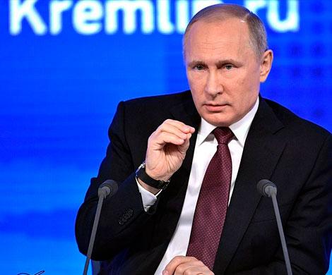 Путин: сделать нам предстоит больше, чем сделано