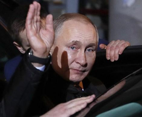 «Путин ждет, когда все рухнет»: эксперт рассказал о запасе прочности российской власти