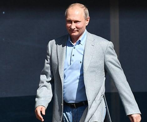 «Путина ждет провал»: эксперт рассказал об угрозах для России