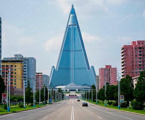 Пхеньян не намерен вступать в переговоры с Вашингтоном