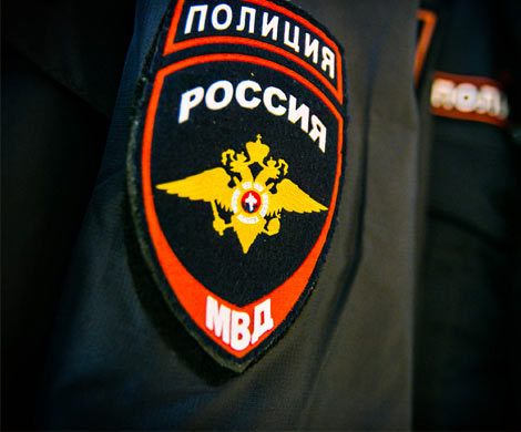 Нетрезвый гражданин Ленобласти избил полицейского
