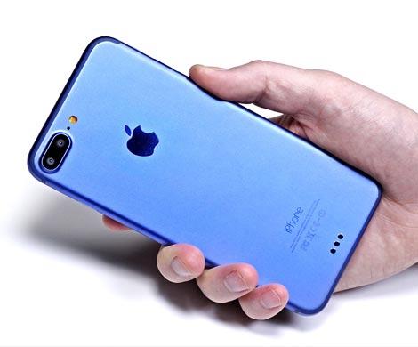 Раскрыта дата начала продаж iPhone 7