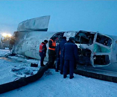 Расследование «Века»: почему гибнут российские летчики?