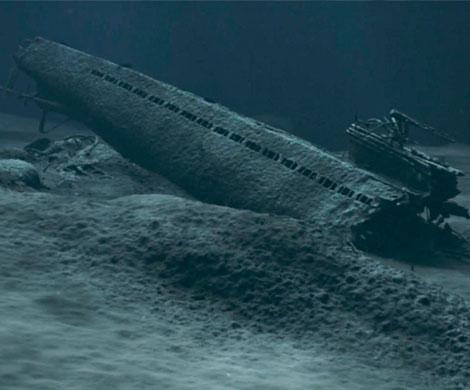 Расследование «Века»: «ртутная бомба» в Арктике?