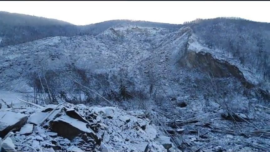 Расследование «Века»: тайна Бурейского «метеорита»