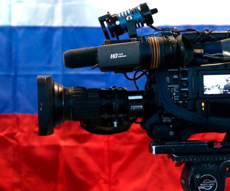 Один излидеров поуровню развития СМИ в РФ