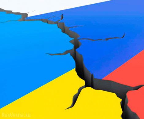 Разрыв «Большого договора» для торга с Кремлем