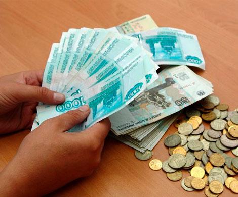 Реальные доходы россиян продолжат падение