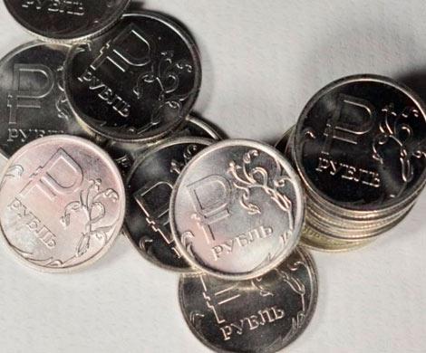 Реальные доходы россиян заянварь сократились почти на50%