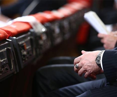 Региональным чиновникам в Москве расскажут о выборах, царизме и соцсетях