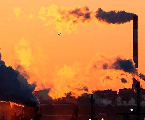 Регионам пообещали чистый воздух