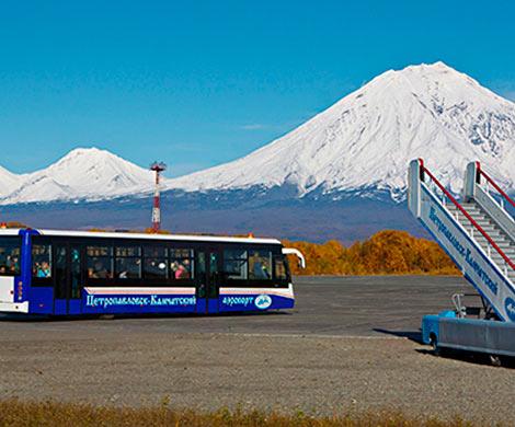 Кабмин даст 14млрдруб. нареконструкцию аэропортов вселах Камчатки