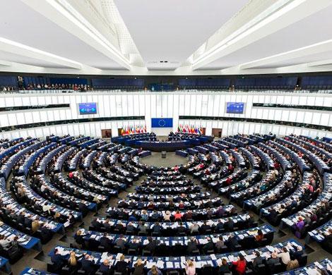 Рекордный успех «зеленых» партий на выборах депутатов Европарламента