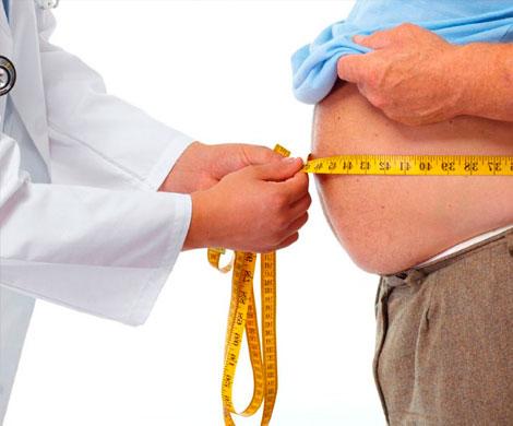 Резкие колебания веса тела у пожилых людей предвещают риск деменции