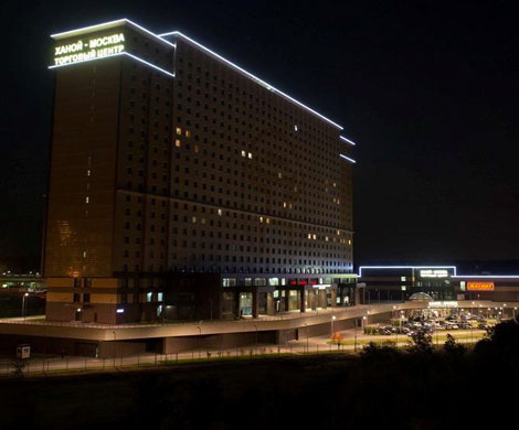 Резня произошла вмосковской гостинице «Ханой»