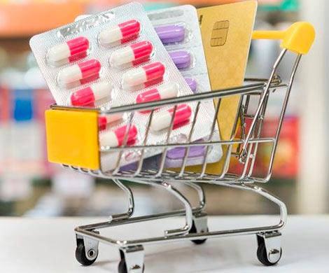 Ритейлеры просят разрешить доставку лекарств курьерами