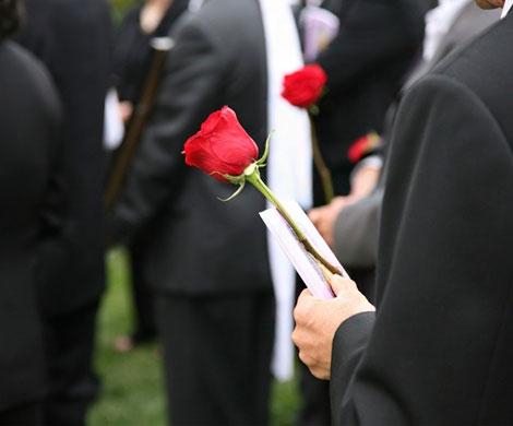 Родители погибшего школьника из Железногорска просят помочь в организации похорон
