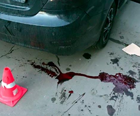 Водитель, сбившая ребенка вПодмосковье, предложила проверить еенаполиграфе
