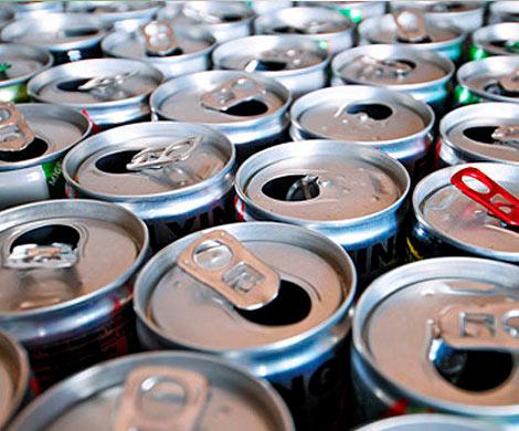 Роспотребнадзор объяснил запрет на алкогольные энергетики