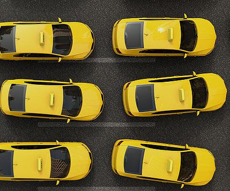 Uber иGett нарушают права пользователей— Роспотребнадзор