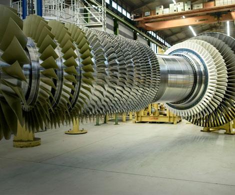 Российские газовые турбины по цене уравняют с импортными