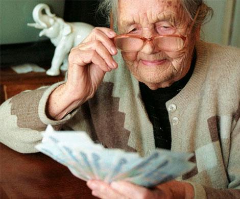 Российские пенсионеры получат доплаты