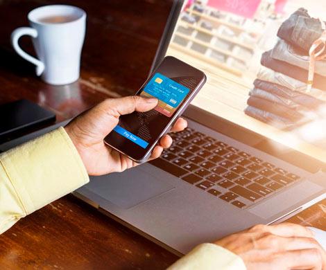 Российские пользователи стали больше делать покупок в интернете