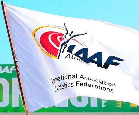 Российским атлетам дали допуск к соревнованиям в нейтральном статусе