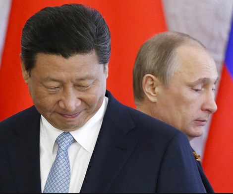 Российско-китайская дружба трещит по швам: первая жертва - Газпром