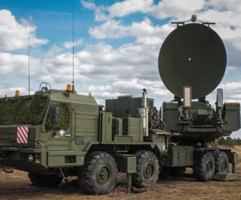 Россия готовится глушить спутники: новая система прошла испытания
