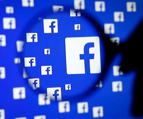 Цукерберг признал вину вутечке данных пользователей социальная сеть Facebook
