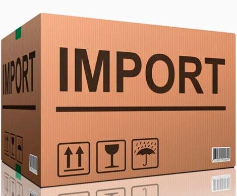 Российская Федерация начетверть нарастила импорт издальнего зарубежья