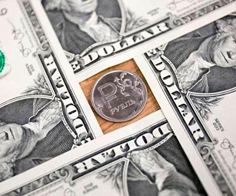Россия потеряла на санкциях $6,3 млрд.