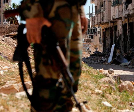 Россия в Сирии: анамнез упущенных возможностей
