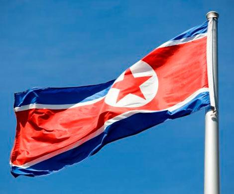 Южная Корея симулировала атаку наатомный объект КНДР