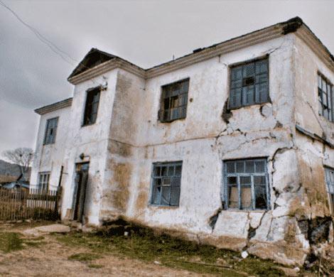 Россиян перестанут отселять из ветхих домов