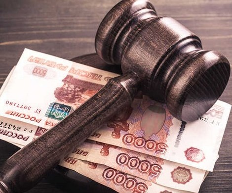 Россиянам хотят ввести новые штрафы: Госдума поддержала идею Чубайса