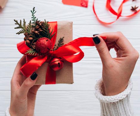 Россияне берут кредиты на новогодние подарки
